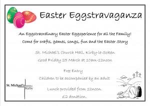 Easter Workshop Picture